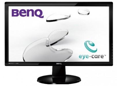 "BenQ GL2450H (24"", Full HD, 2 ms, LED-Backlight) für 109,00 € - bis zu 21% sparen"