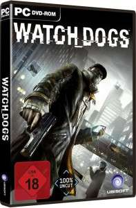 Top! Watch Dogs (PC) um 28,40 € - 42% sparen