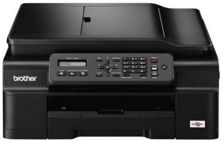 Brother MFC-J245 Multifunktionsdrucker für 55 € - bis zu 31% sparen