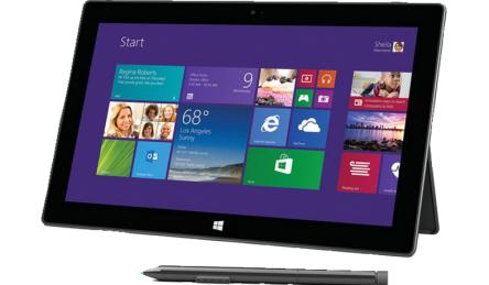 Microsoft Surface Pro 2 *gebrauchte A-Ware* um 634,95 € - 20% Ersparnis