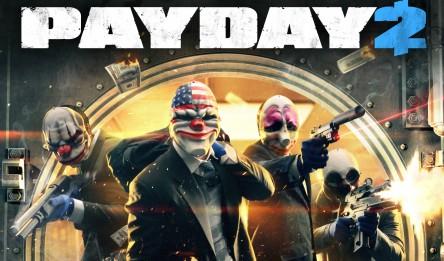 PayDay 2 (PC) um 9,33 € - 45% sparen