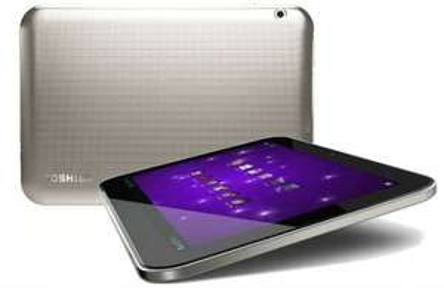 """Toshiba """"eXcite Pure"""" 3G Tablet (10,1"""", 32 GB) um 249 € - 24% sparen"""
