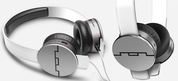 On-Ear-Kopfhörer Sol Republic Tracks HD für 69,99 € - 29% Ersparnis