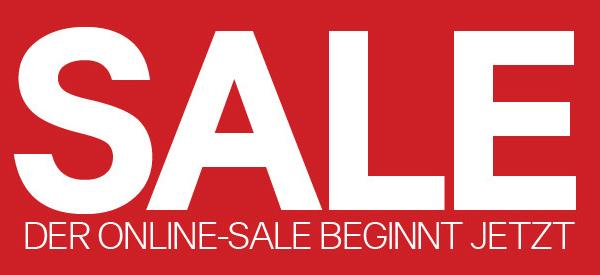 Online-Sale bei H&M mit bis zu 50% Rabatt auf Mode und Accessoires
