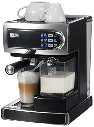 Siebträger-Espressomaschine Beem i-Joy D2000.550 für 145 € - 15% sparen