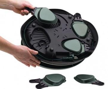 "Tefal Raclette-Grill ""RE 5160 Simply Invents 8"" um 35 € - bis zu 36% sparen"