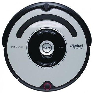Staubsaugerroboter iRobot Roomba 565 Pet ab 299 € *Update* wieder verfügbar