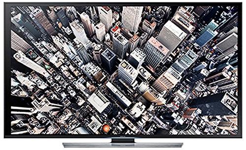 4K-Fernseher Samsung UE55HU7500  (3D, Smart TV, Triple-Tuner) für 1708,90 € - bis zu 18% sparen