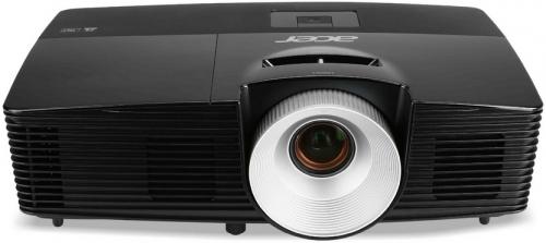 Acer X113 - DLP-Projektor (800 x 600 dpi, 2.800 ANSI Lumen, VGA) für 179 € - bis zu 25% sparen
