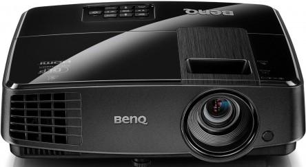 """BenQ """"MS521P"""" 3D DLP-Projektor um 239 € - bis zu 17% sparen"""
