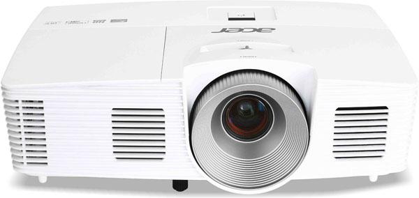 Acer H5380BD - 3D-DLP-Projektor für 333 € bei Ebay - 12% sparen