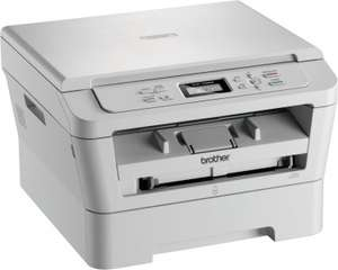 """Brother """"DCP-7055W"""" Monolaser-Multifunktionsgerät (WLAN) um 109,90 € - bis zu 16% sparen"""
