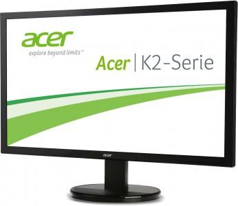 "Acer WQHD LED-Monitor (27"", 6ms) um 335 € - bis zu 18% sparen"
