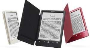 Sony PRS-T3 eBook Reader um 74,90 € - 29% sparen