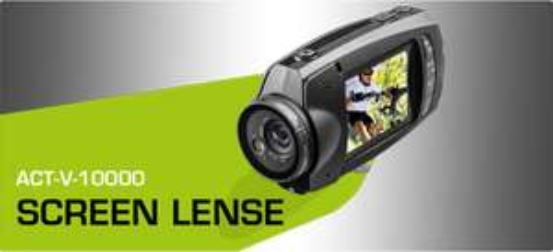 Hyundai Screen Lense Sportkamera um 79 € - bis zu 57% sparen
