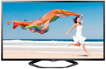 """LG """"50LN5758"""" LED-TV (50"""" FullHD, 100Hz MCI, WLAN, DVB-T/C/S) um 629,99 € - bis zu 11% sparen"""