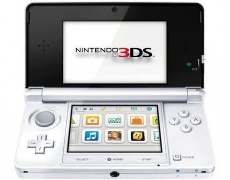 Spielehandheld Nintendo 3DS für 120,89 € – 13% sparen