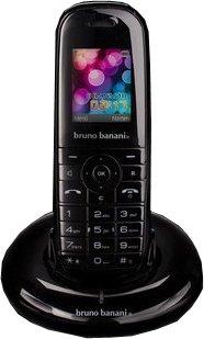 Bruno Banani D400 Schnurlostelefon ab 22,85 € - bis zu 35% Ersparnis