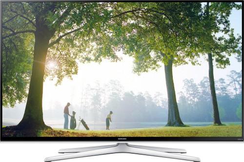 "Ab sofort - Stückzahl begrenzt: Samsung UE55H6740 (55"" 3D LED, Full HD, 600Hz) für 1.017,89 € - 32% Ersparnis"