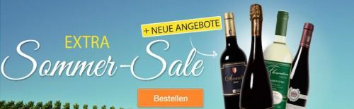 25 € Rabatt ab 50 € Bestellwert, bei Weinversand (auch auf Aktionsware)