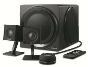 Creative T4 wireless Sound-System bei Cyberport ab 199€ - 31% Ersparnis