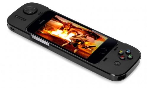 Logitech Gaming Artikel um 60 € kaufen und Logitech Powershell fürs iPhone gratis dazubekommen