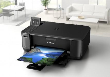 Canon Pixma MG4250 Multifunktionsdrucker (WLAN) um 59,99 € - bis zu 21% sparen