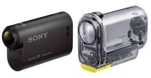 Sony HDR-AS15B HD Actioncam um 119 € - 18% Ersparnis