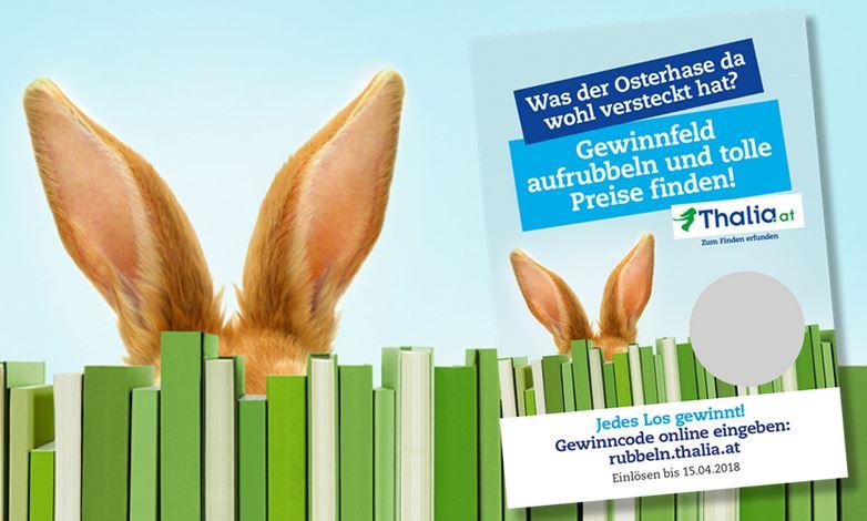 -30% auf einen Einkauf bei Thalia - ausgenommen Bücher und eBooks