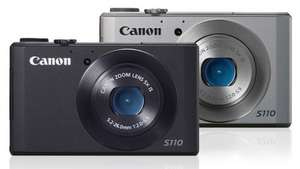 Canon PowerShot S110 ab 199 € - 28% Ersparnis