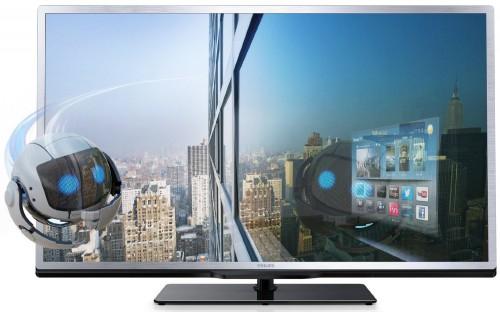 """Philips 32PFL4508 (3D, LED, 32"""" 200Hz) TV für 393,99 € - 12% Ersparnis"""