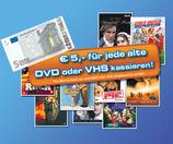 """Quick Deals: 5€ Rabatt auf Blu-rays bei Saturn, XBox 360 Controller, Externe 2.5"""" Festplatte, gratis Einschenkhilfe, Konsolengames"""