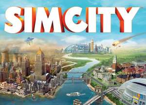 Sim City Limited Edition (Download) um 12,95 € - 47% Ersparnis