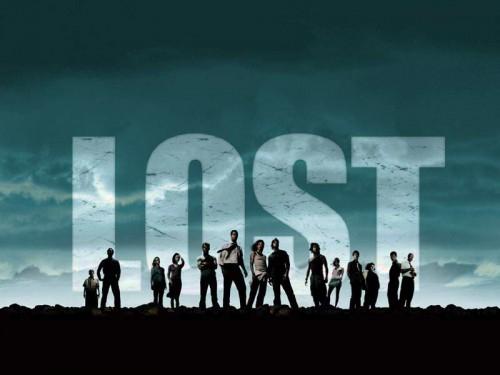 LOST - die komplette Serie (DVD) um 43 € DE / 45 € AT