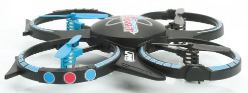 LRP H4 Gravit Micro 2.4 GHZ Quadrocopter um 44,95 € inkl. Versand - 22% sparen