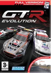 GTR Evolution - Steam Key für Vollversion komplett kostenlos - 6 € sparen