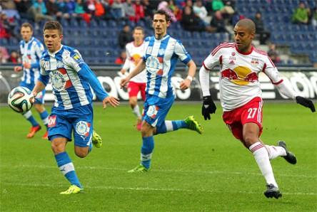 """2, 4, 6 oder 8 Karten für das Spiel """"SC Wiener Neustadt – Red Bull Salzburg"""" am 26.07.2014 - ab 10 €/Ticket - bis zu 50% sparen"""
