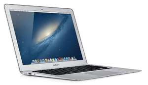 "Apple MacBook Air (13.3"" 4 GB-RAM, 128GB) um 799 € - 10% Ersparnis"
