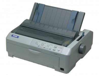 Epson FX-890 Matrixdrucker / Nadeldrucker um 444,29 € - bis zu 34% sparen