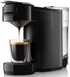 Philips HD7884/60 Kaffeepadmaschine um 85,21 € - bis zu 34% sparen