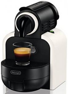 Nespresso Kapselmaschine DeLonghi EN97.W ab effektiv 23,89 € durch 30 € Cashback *Update