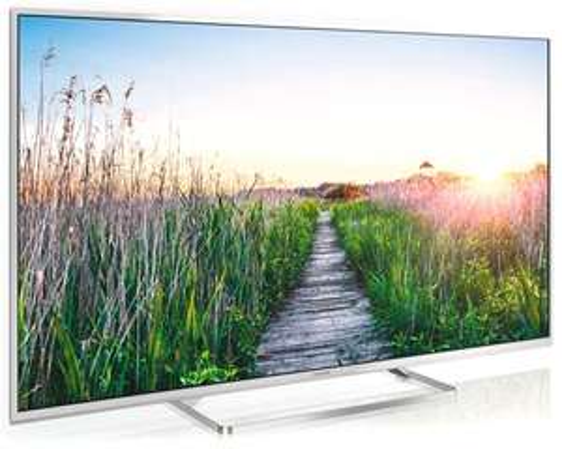 Panasonic LED-Fernseher 42 Zoll (Smart TV) oder 50 Zoll (ohne Smart TV) für jeweils 408,90 € - 19% Ersparnis