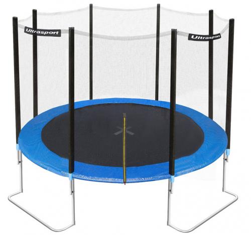 Gartentrampolin Jumper 305 cm inkl. Sicherheitsnetz um 169,99 € - bis zu 39% Ersparnis