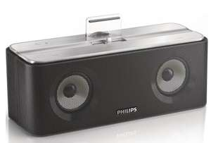 Philips Dockingstation AS860 ab 94,85 € - 32% sparen