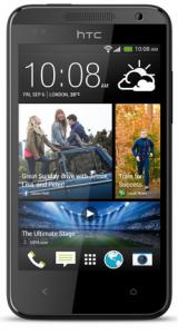 """HTC Desire 300 (4,3"""", Android 4.1.1, 5 Megapixel) um 129 € - bis zu 28% sparen"""