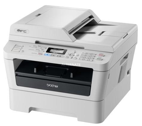 Multifunktionsdrucker Brother MFC-7360N um 99,85 €