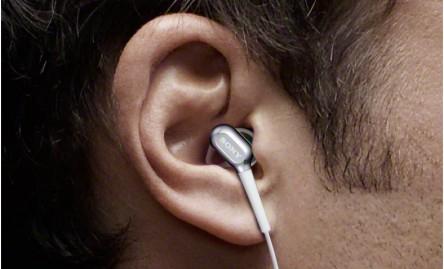 """Sony """"XBAC10W"""" In-Ear-Kopfhörer um 12,34 € - bis zu 41% sparen"""
