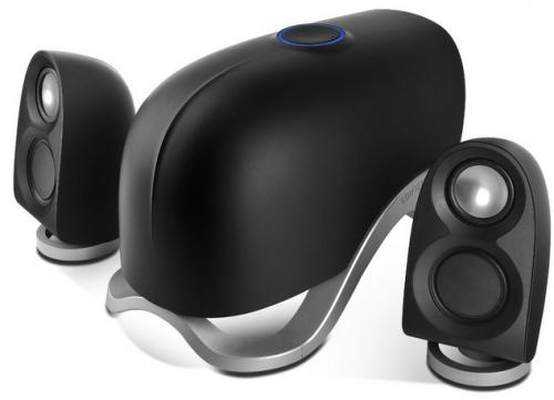 EDIFIER Predator 2.1 Lautsprechersystem um 29,99 € - 20% Ersparnis