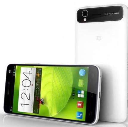 Smartphone ZTE Grand S Flex um 119 € - 15% Ersparnis