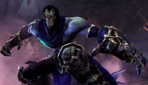 Darksiders 2 (Win-Edition) als Downloadtitel um 2,99 € - 67% Ersparnis
